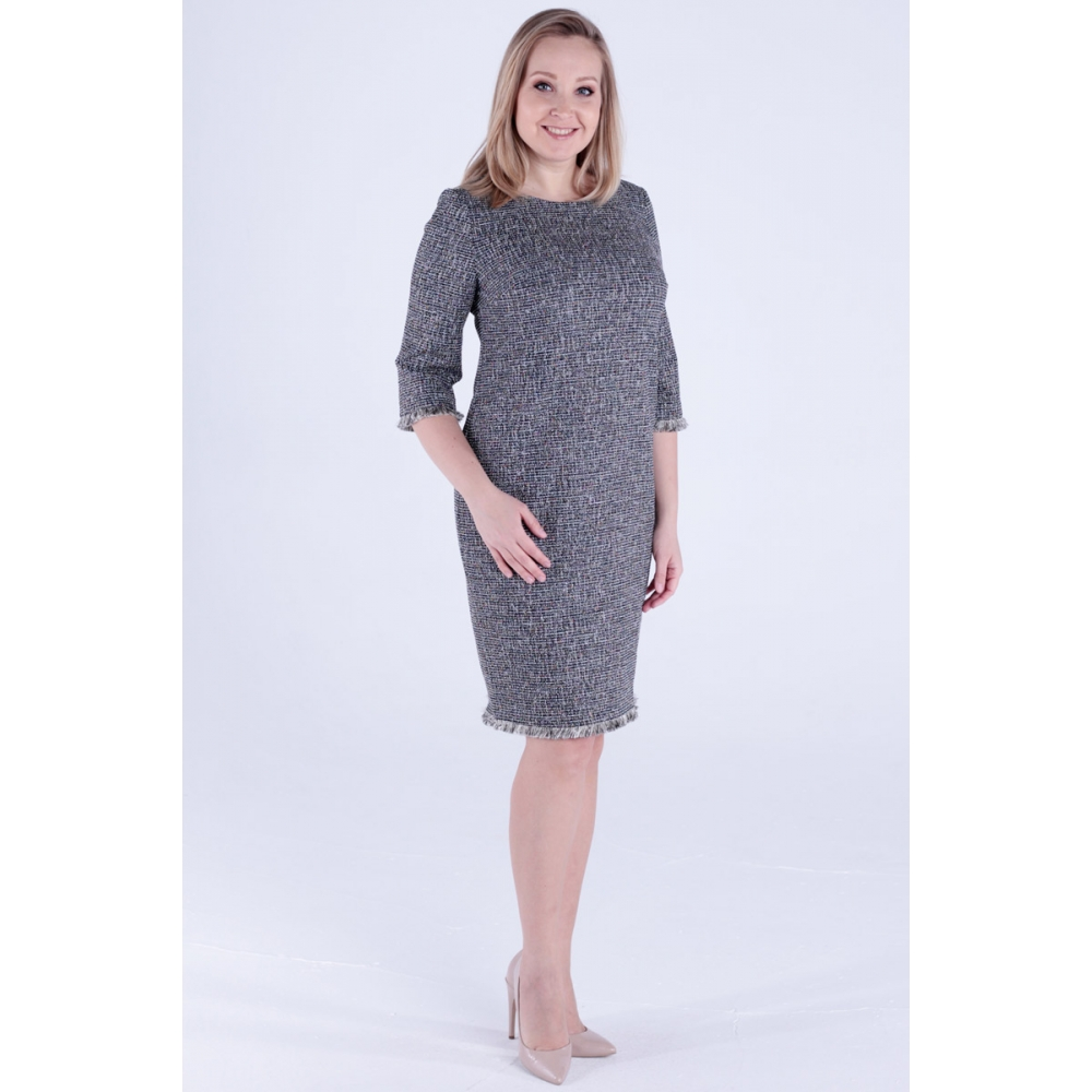Платье ВИЛЬЕ №3 бд16