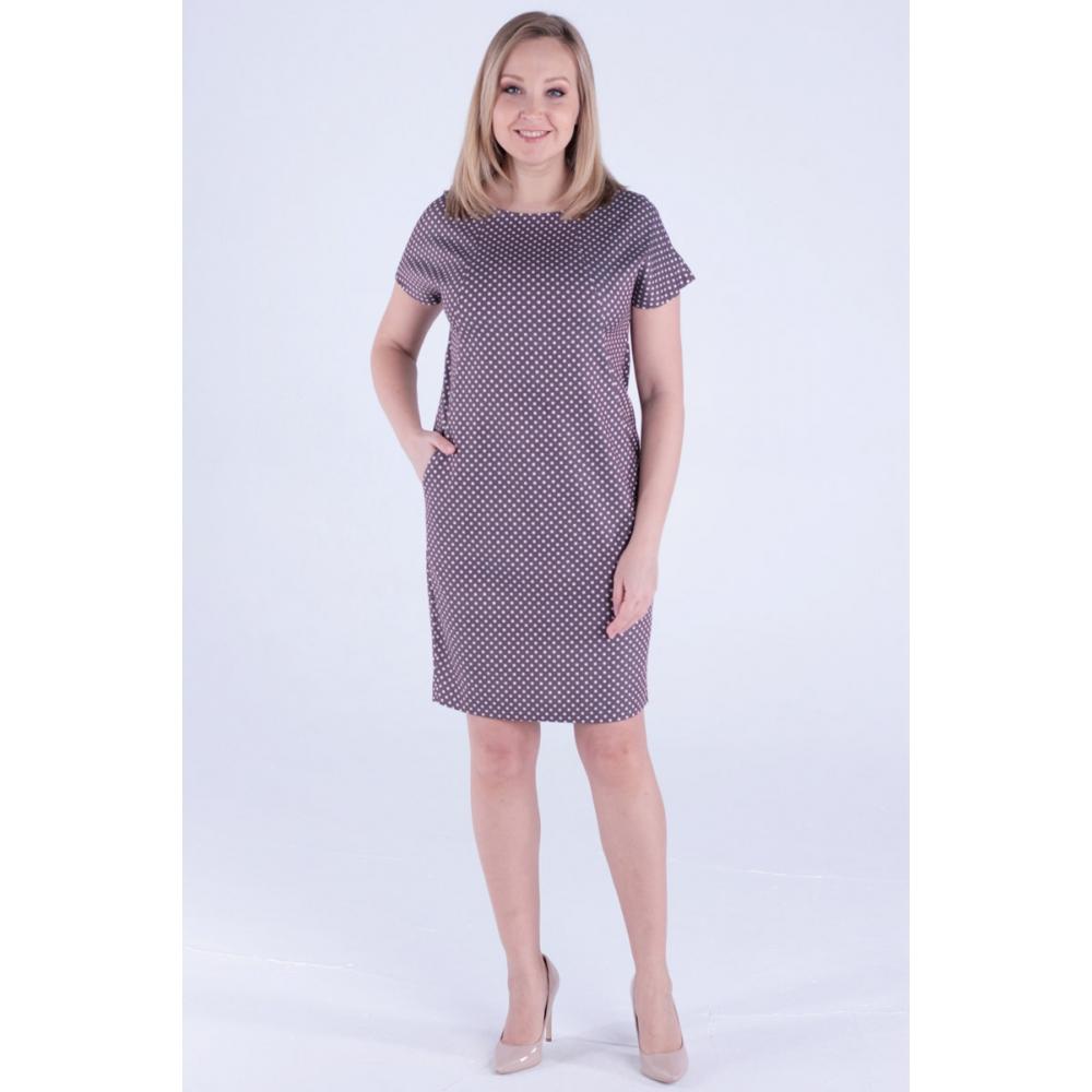 Платье ЛУИЗА №11 бж57