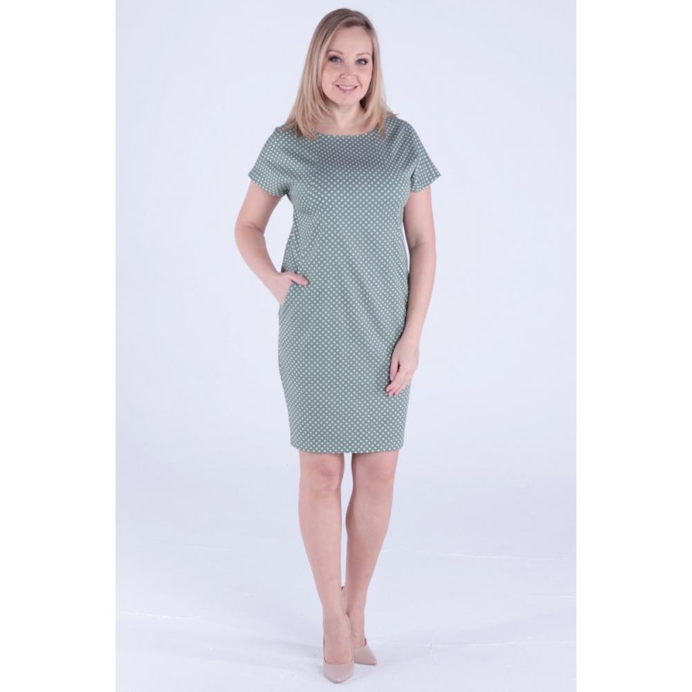 Платье ЛУИЗА №11 бж58