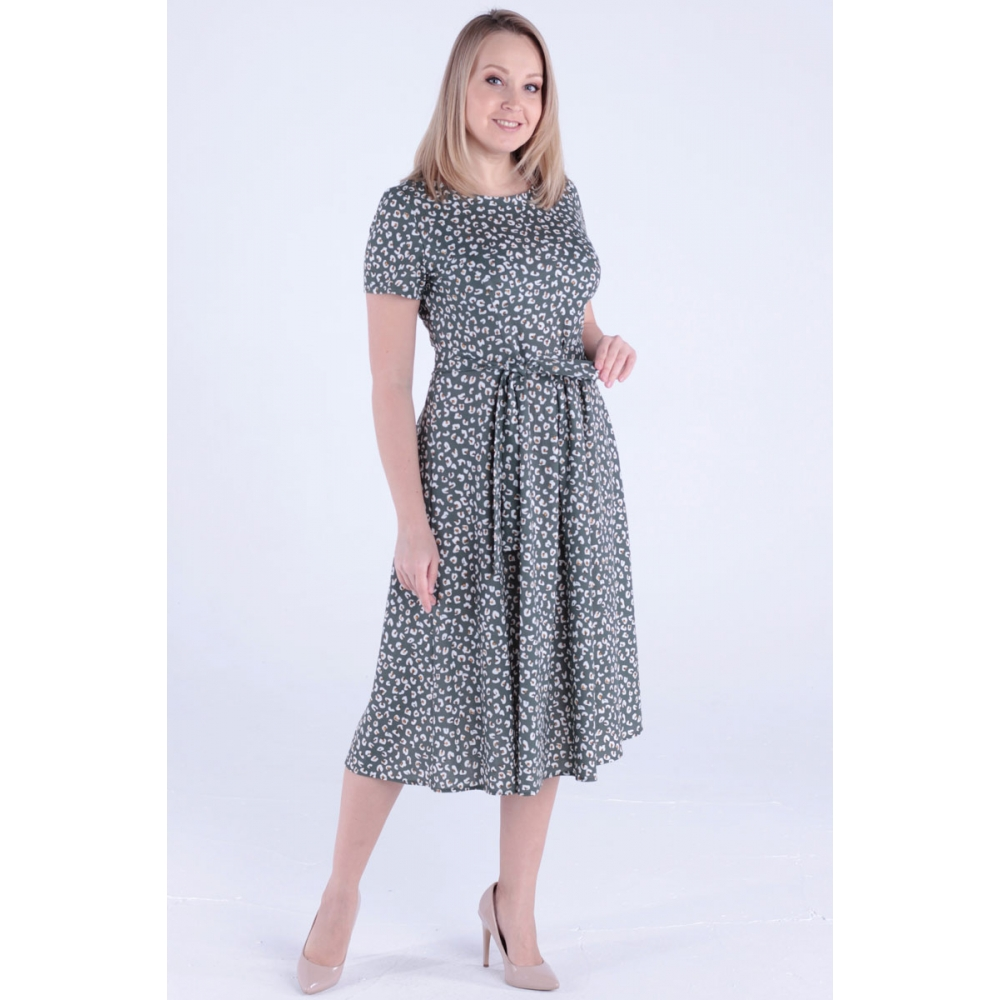 Платье ВАЛИСИЯ №2 бж68