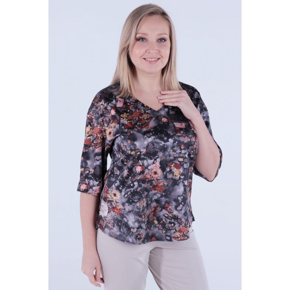 Блуза АЗАЛИЯ бж73