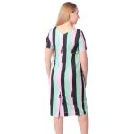 Платье Антония №2 г85 вискоза цвет мультиколор