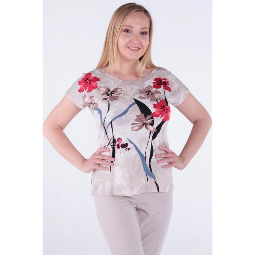 Блуза МАРТИНИКА бд09