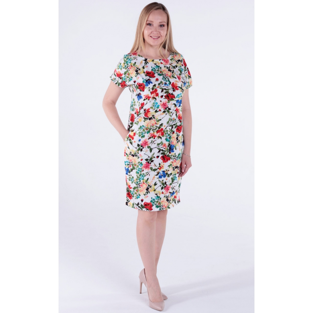 Платье Луиза №7 бг99