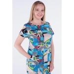 Платье Луиза №7 бг89