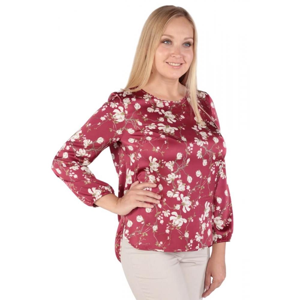 Блуза ДЖИНА №6 бб71