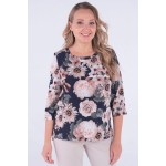 Блуза ЭТЕРИ №2 бд32