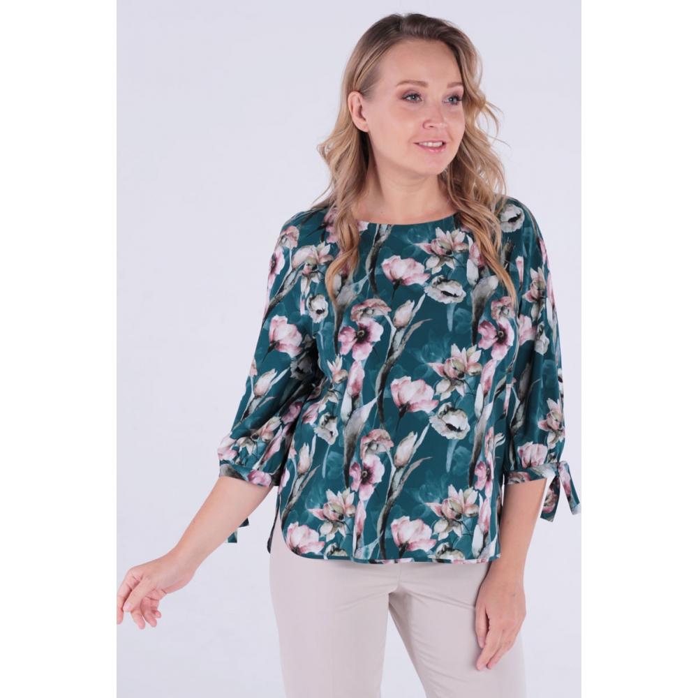 Блуза ДЖАНЕТ №2 бд67