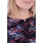 Блузка АЙРИС (свитшот) №2 бд83