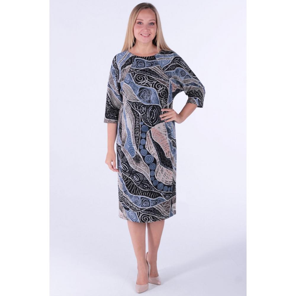 Платье АВЕЛИН №2 бд89