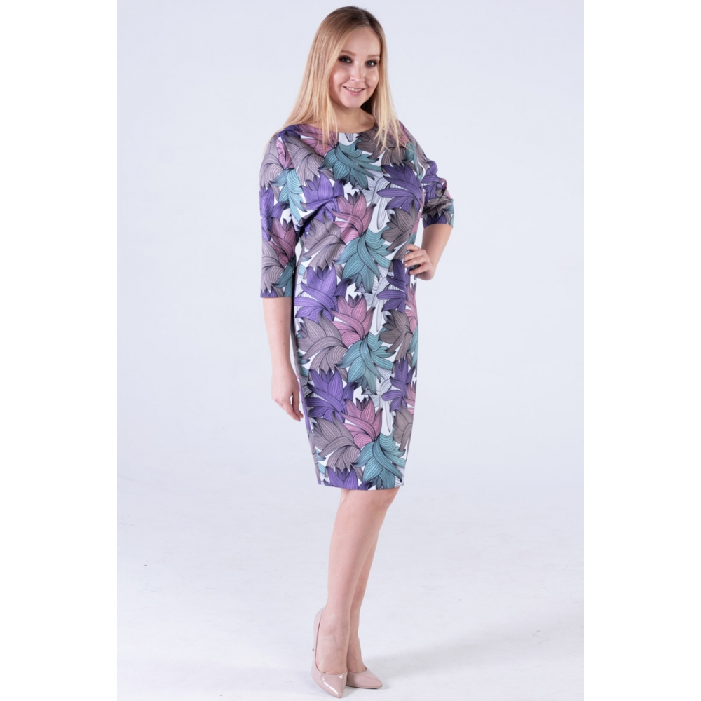 Платье ЭМИЛАНА №4 бв90