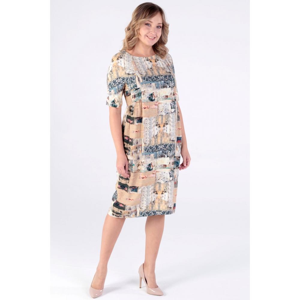 Платье ЛИОНА бж21