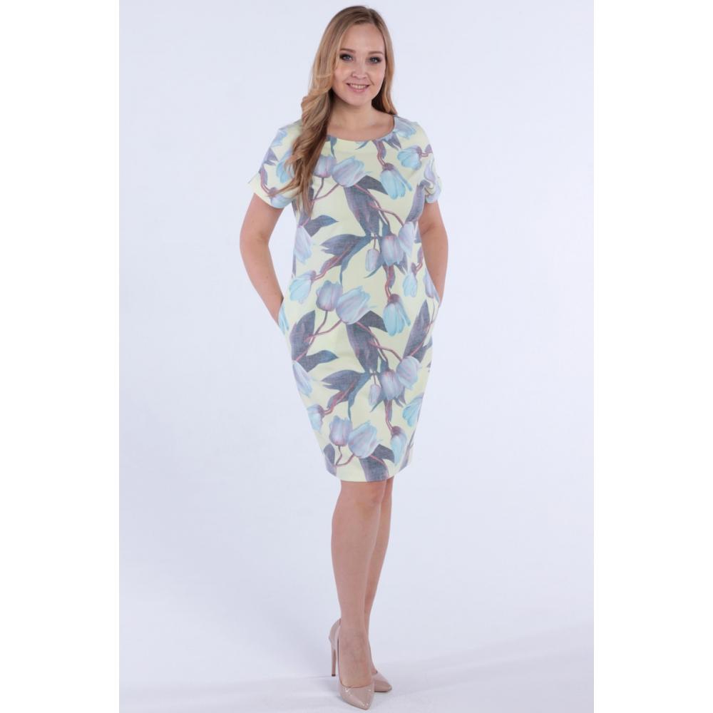Платье ЛАДА №3 бг33