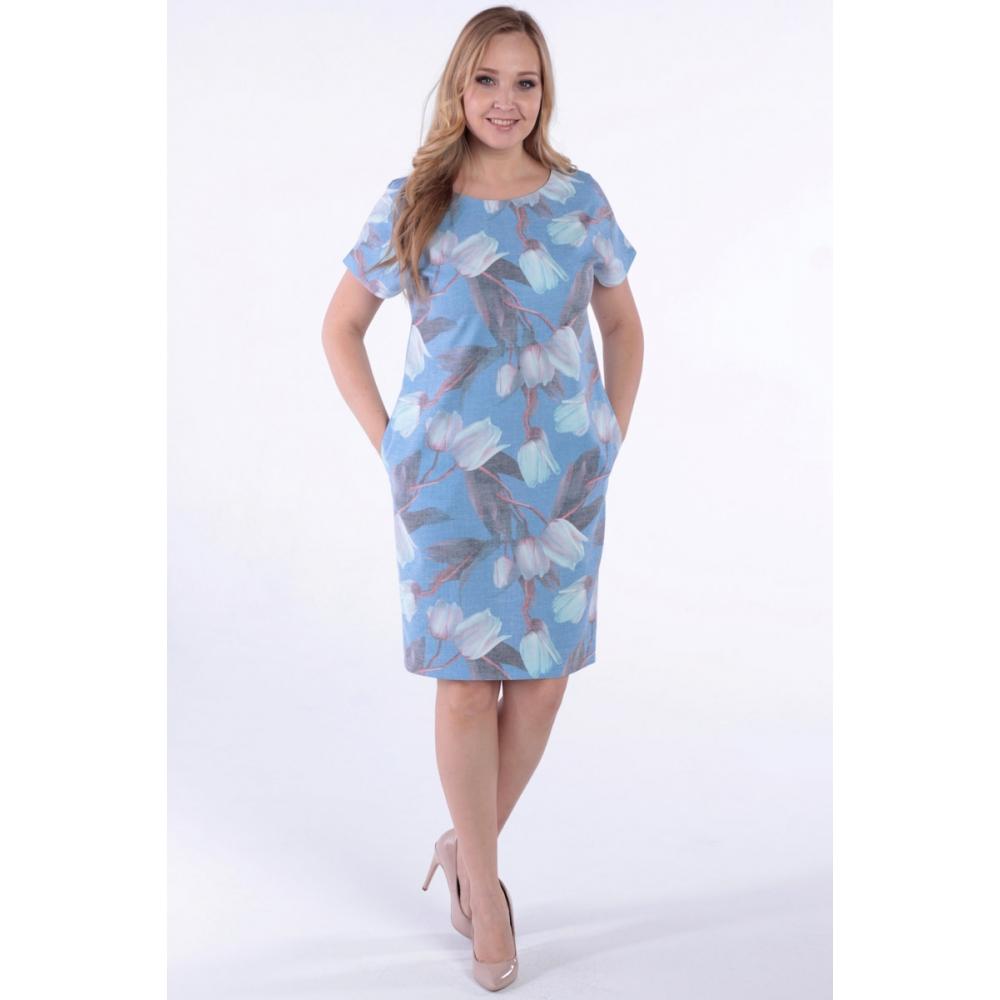 Платье ЛАДА №3 бг34
