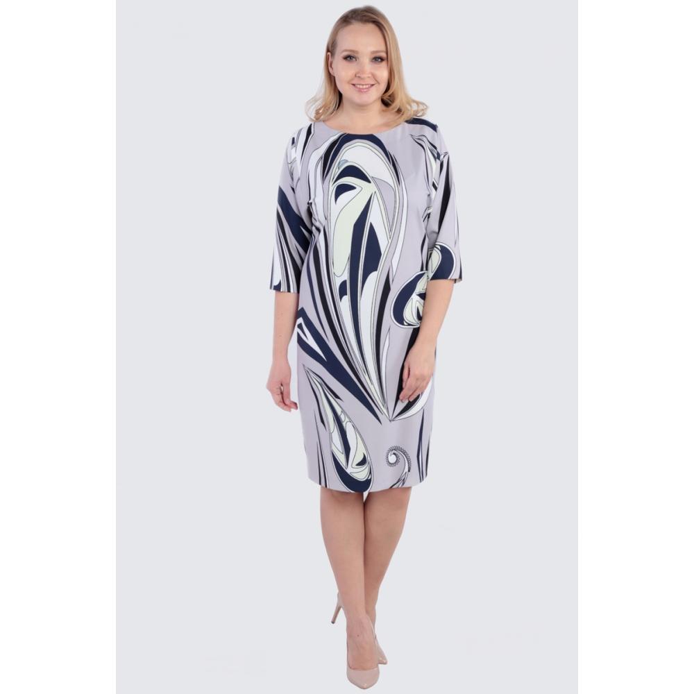 Платье ЭЛЕН №2 бг36