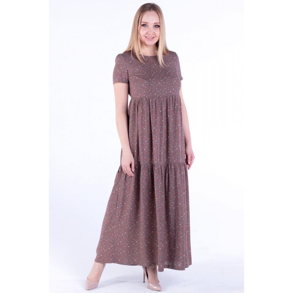 Платье АЭЛИТА №2 бг49