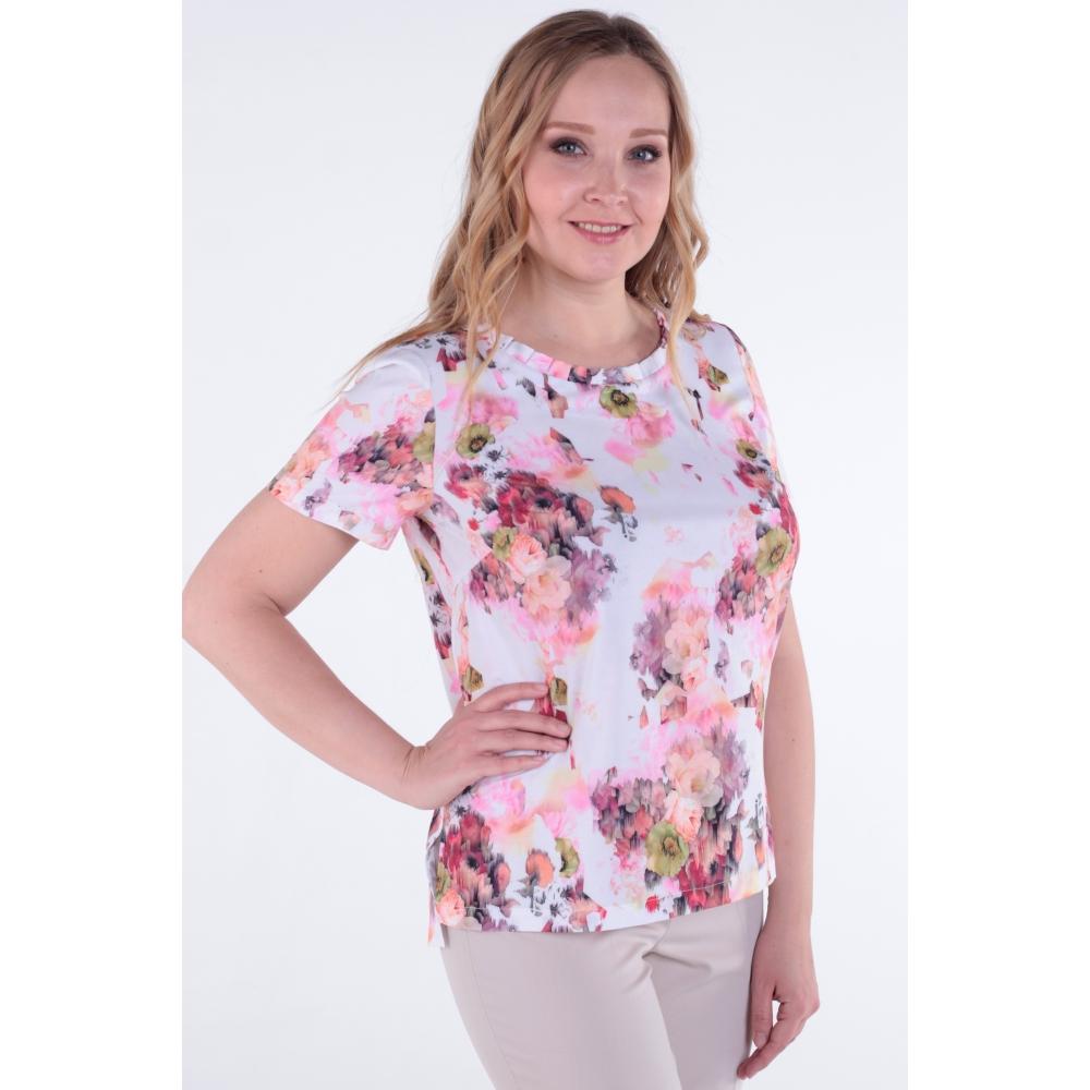 Блуза ЭТЕРИ бг55
