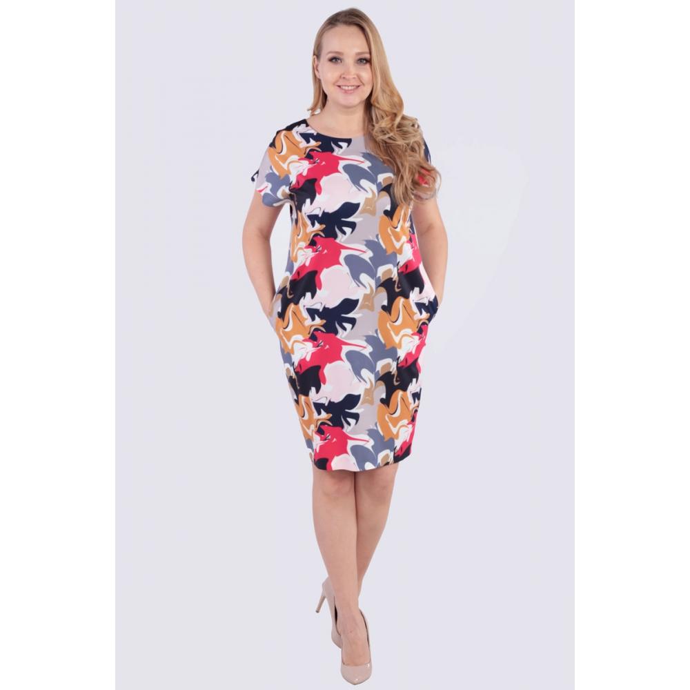 Платье ЛАДА №2 бг30
