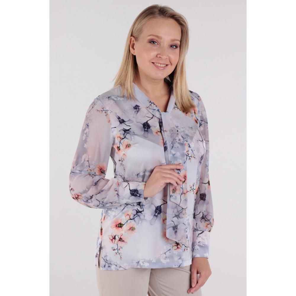 Блузка ВИТАЛИНА №2 бж35