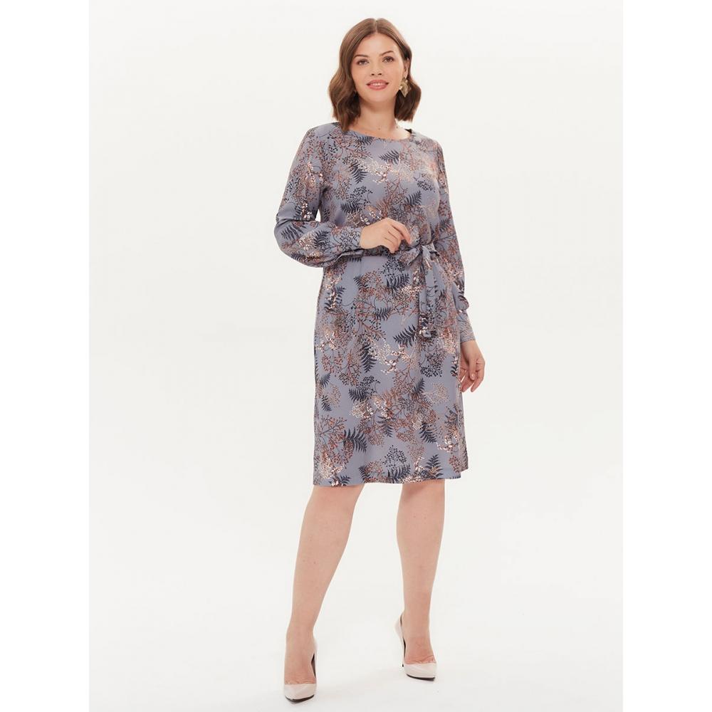 Платье ИЛОНА №2 бк21