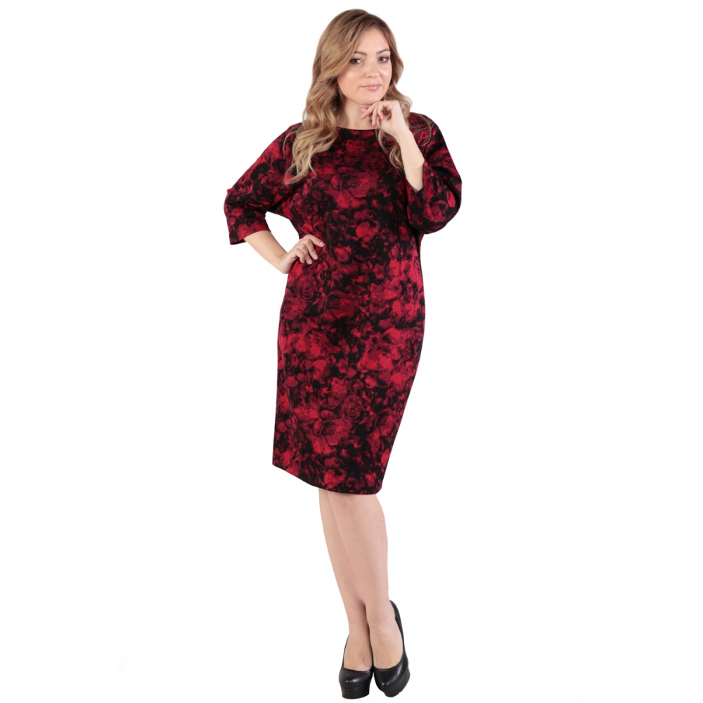 Платье ЭМИЛИ №3 бв27