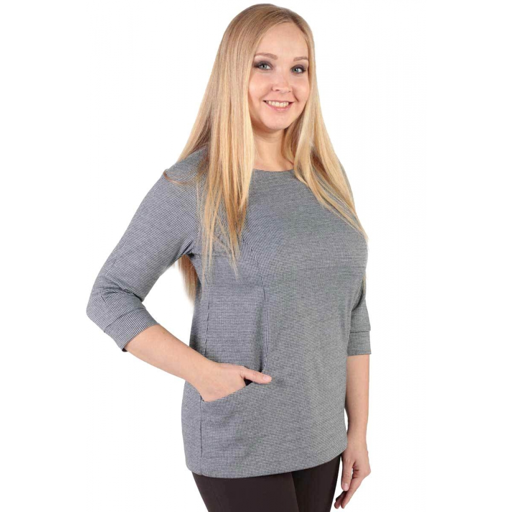 Блуза РИАНА №2 (свитшот) бб99
