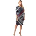 Платье Эмми г01 вискоза цвет мультиколор