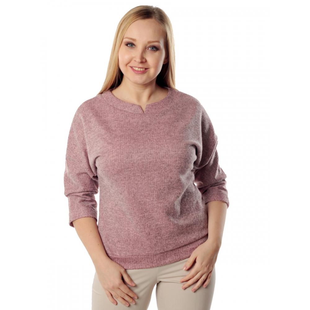 Блузка ОРНЕЛЛА №2 а15 вискоза цвет розовый