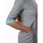 Платье ОНИКС  в78 вискоза цвет серый