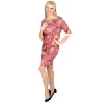 Платье Даяна №2 в90 вискоза цвет коралловый