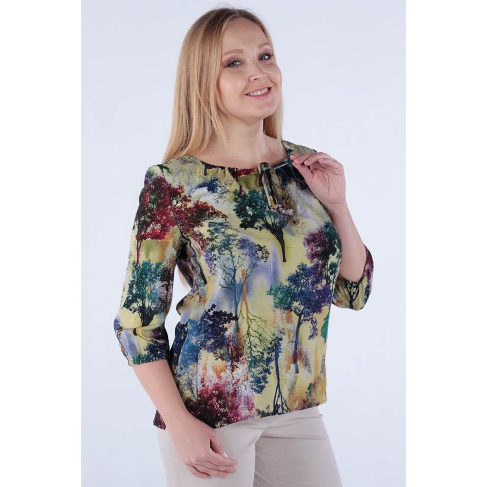 Блуза РУЗИ бв98