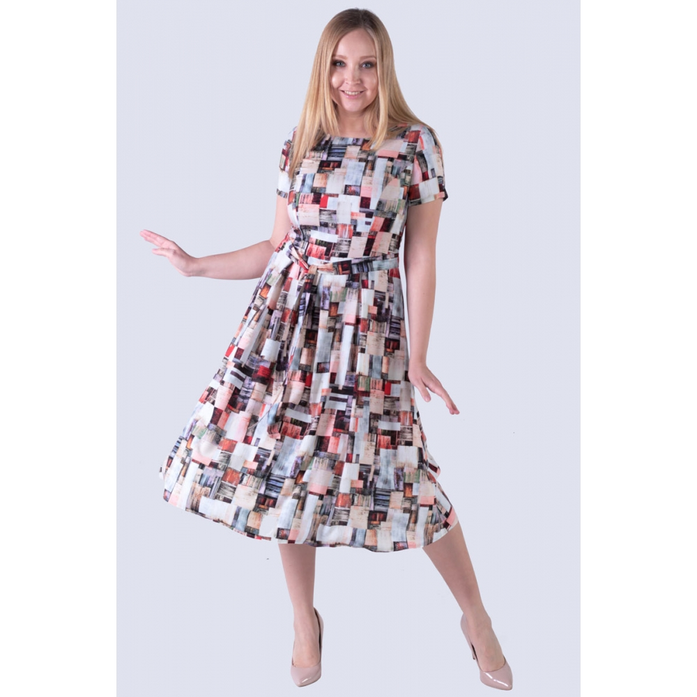 Платье Валисия бг19