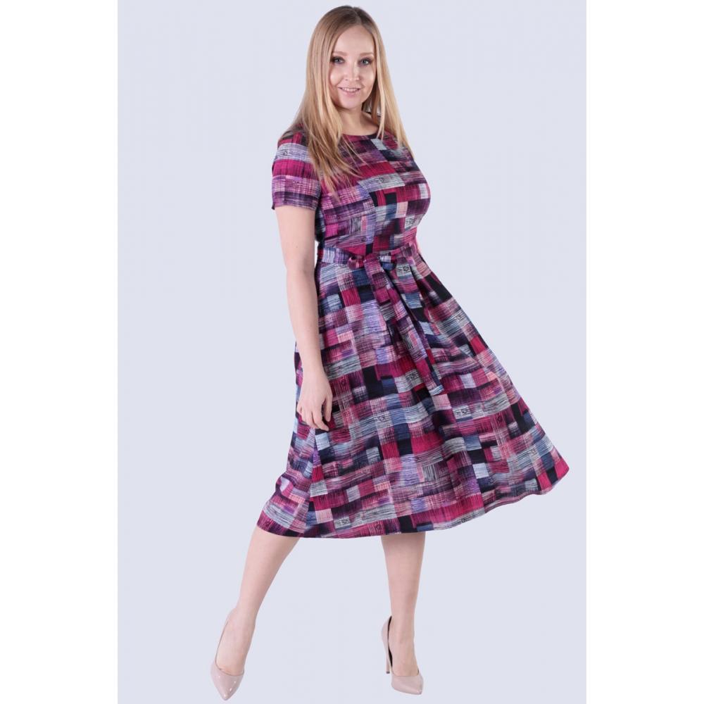Платье Валисия бг18