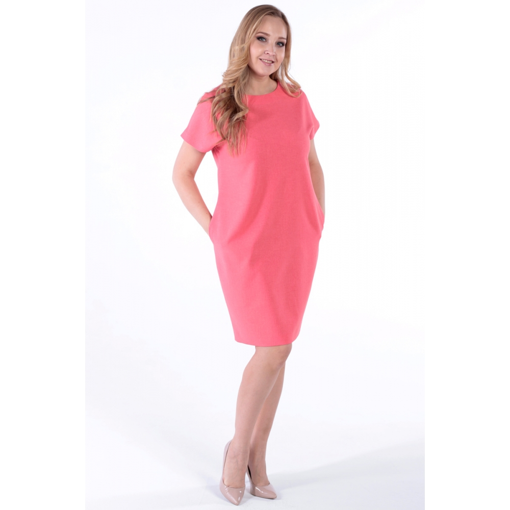 Платье ДЭЛИНА а01