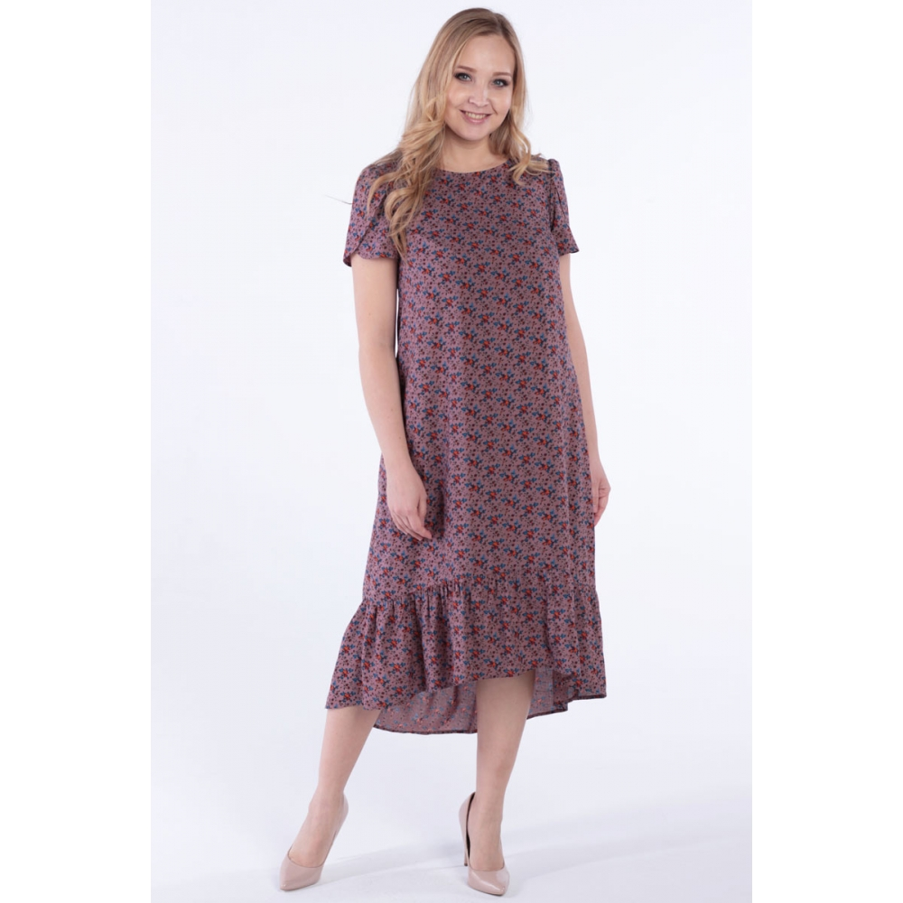 Платье РИМИНИ бг21