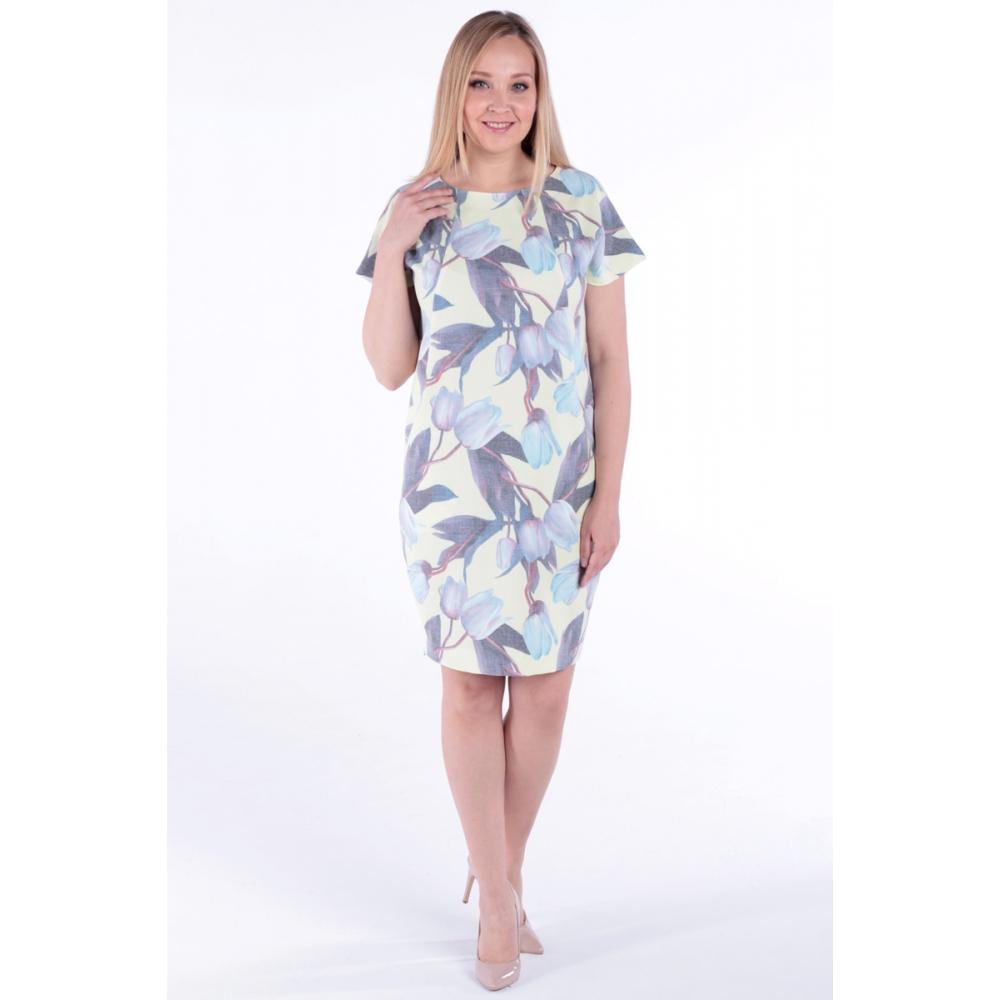 Платье Луиза №9 бг33
