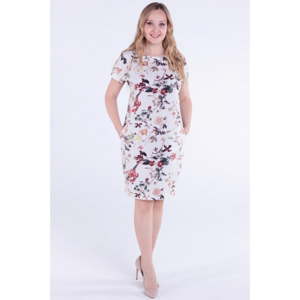 Платье Луиза №7 бг65