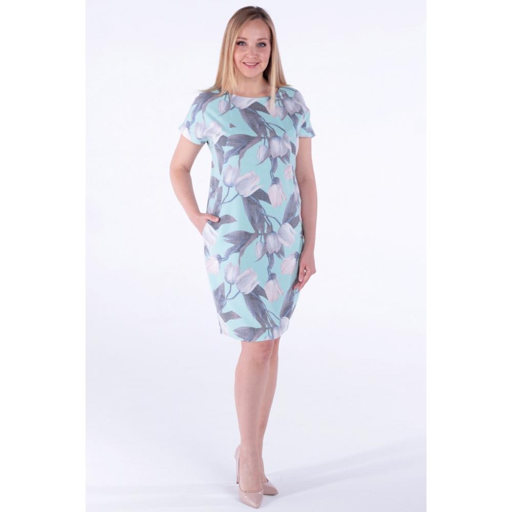Платье Луиза №9 бг71