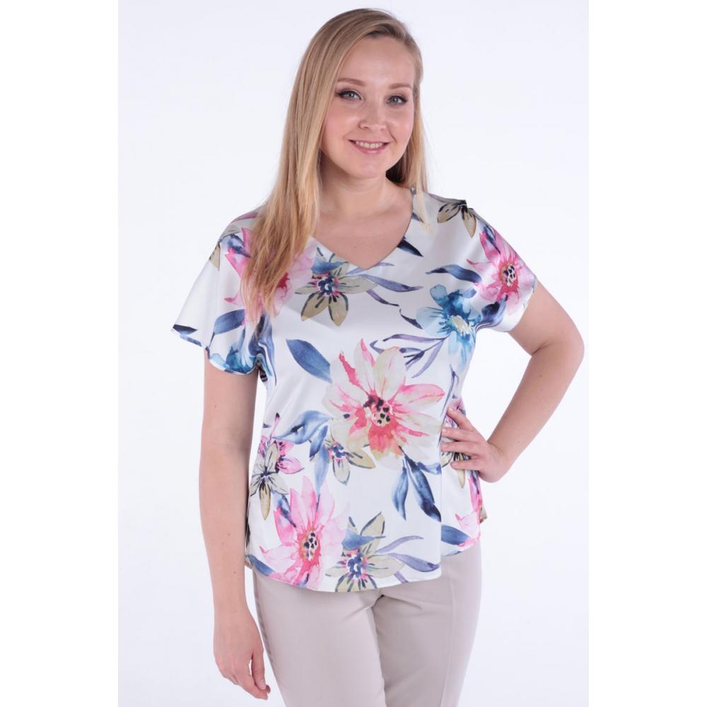 Блузка Амалия №5 бг78