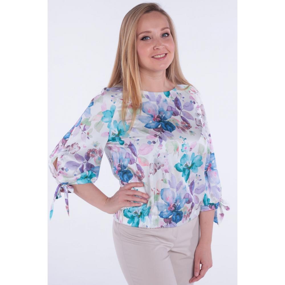 МОНСЕРАТ Блуза №3 бг79