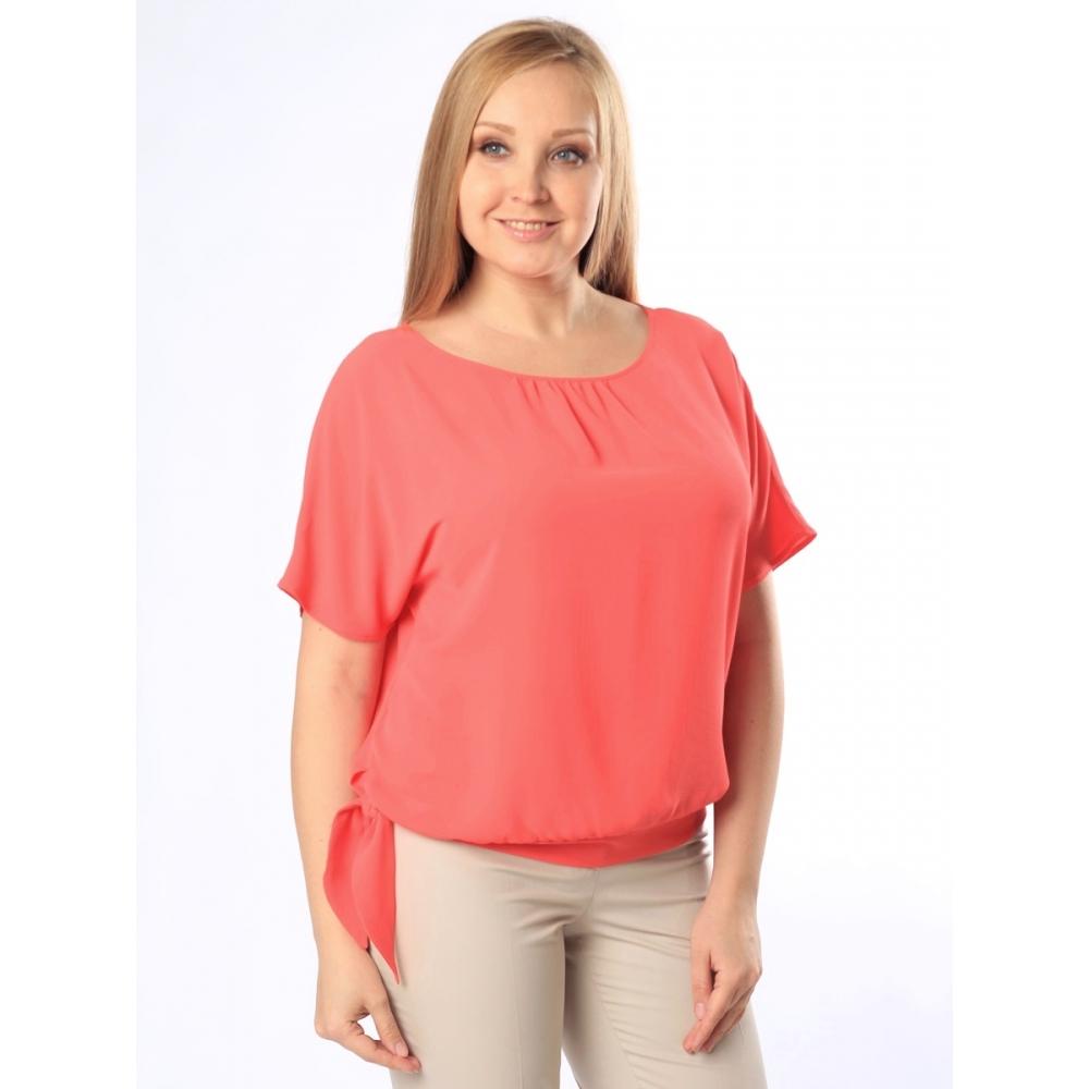 Блузка Саманта №3 а01