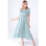 Платье Прованс бд11
