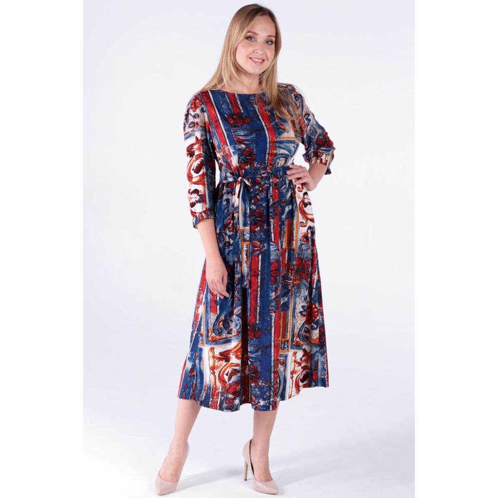 Платье МАРИАННА №2 бд14