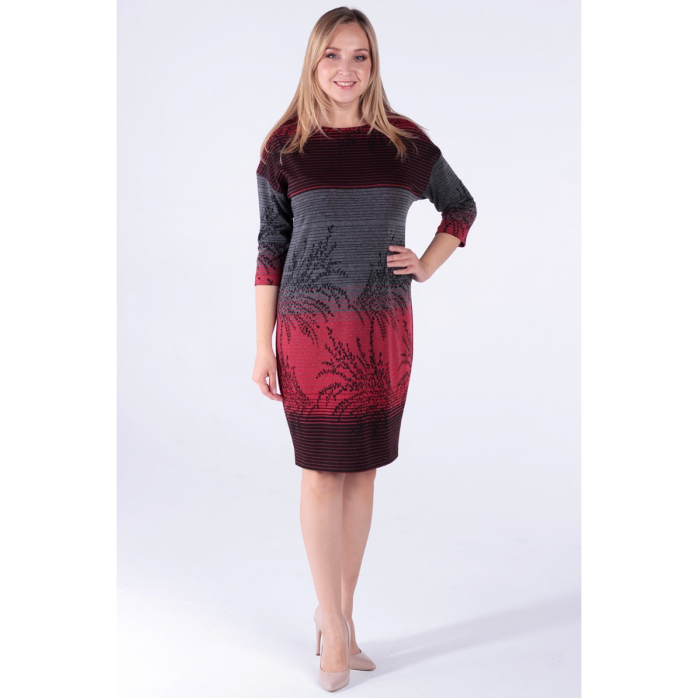 Платье КАПЕЛЛА  бд18