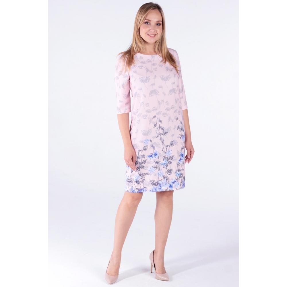 Платье НИЦЦА №2 бд20