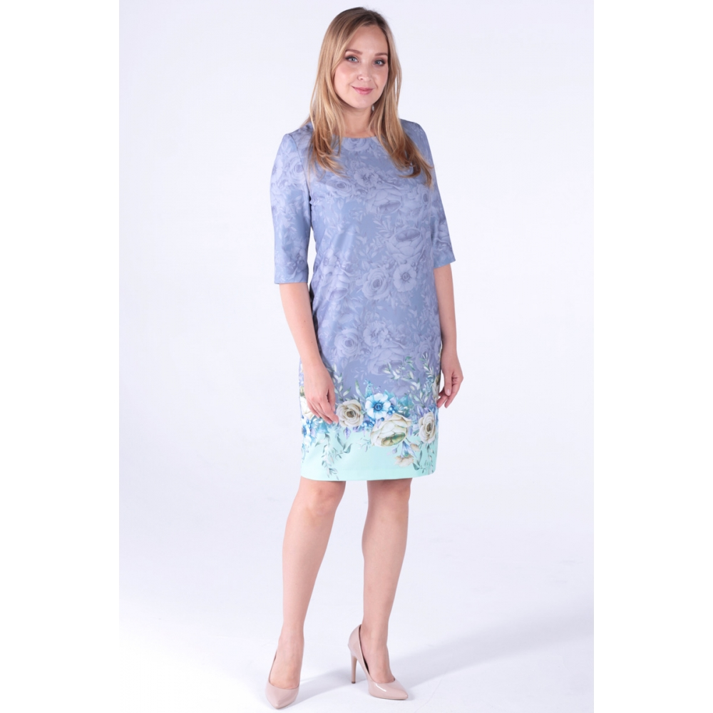 Платье НИЦЦА №2 бд21