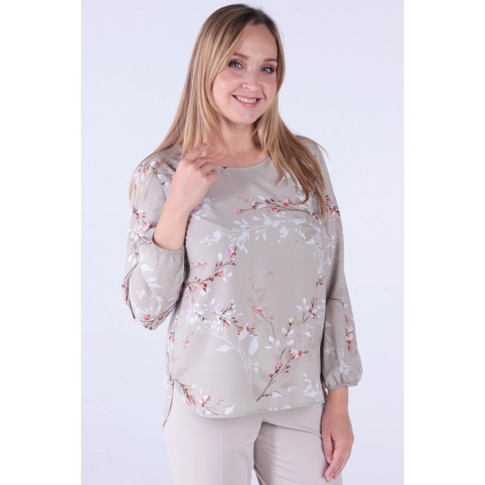 Блуза Джина №7 бд26