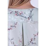 Блуза Джина №7 бд27