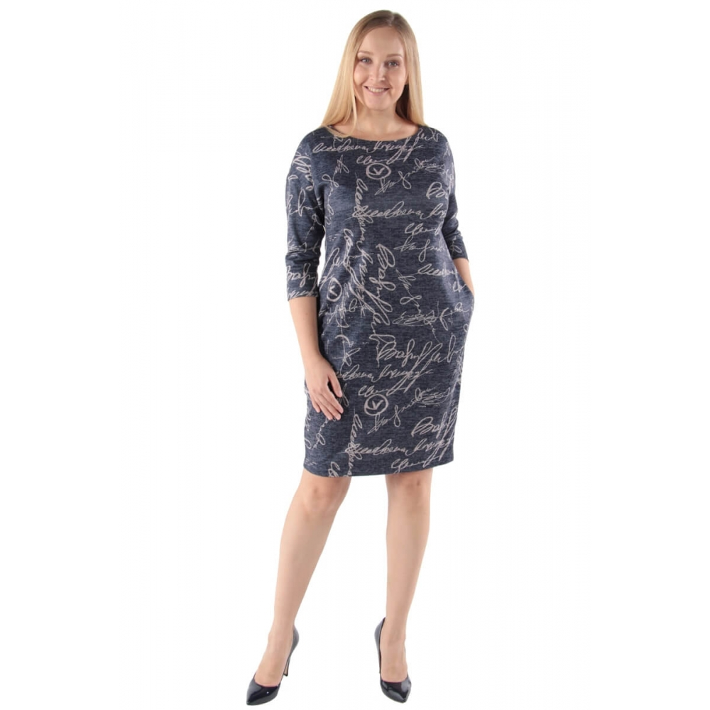Платье Манон №6 бб60