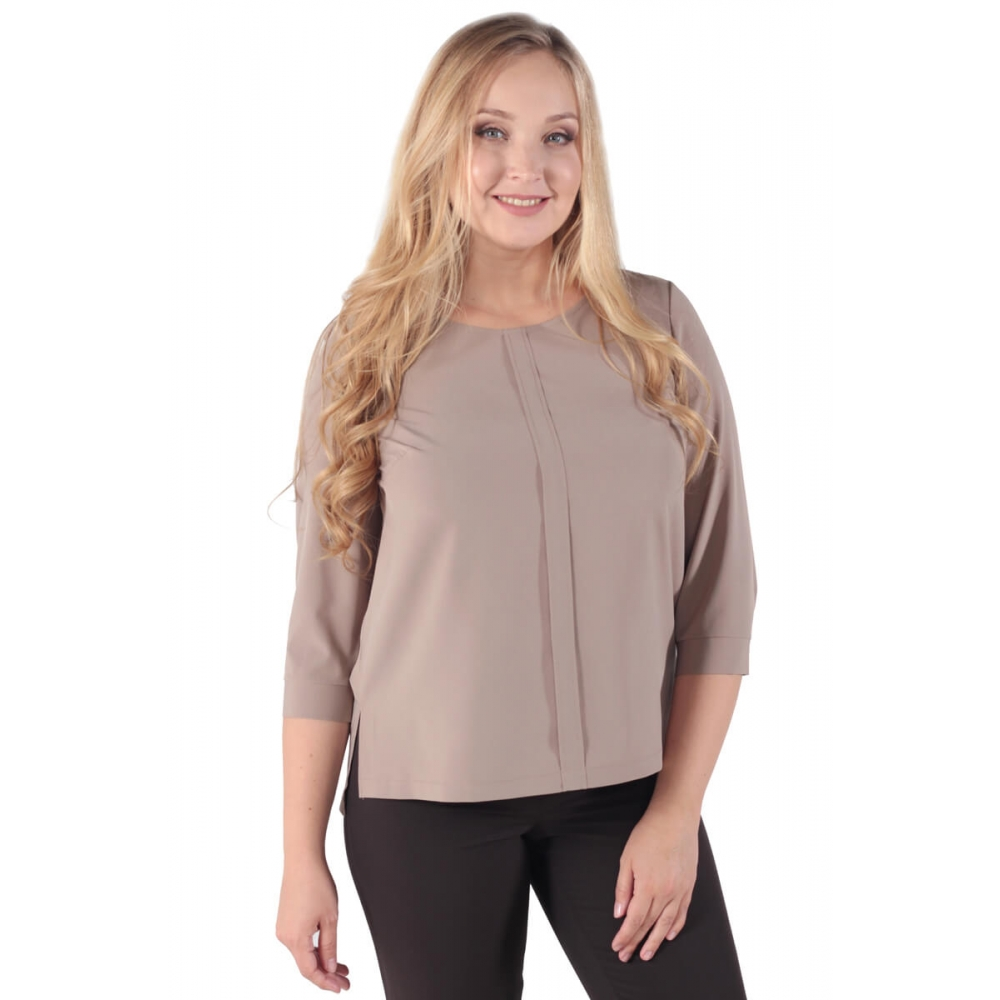 Блузка Танита №3 а15